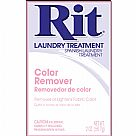 מסיר צבע Rit Dye Color Remover