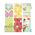 Color Crush Personal Planner Divider Set Kit - Count Your Blessings