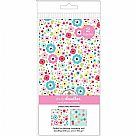 מחברות למידורי - Planner Inserts - Poppy Party Grid