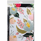 Color Crush Planner Notebook - Floral