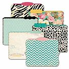 Heidi Swapp Sugar Chic Memory Files - Mini
