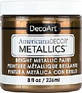 Americana Decor Metallics - Antique Bronze