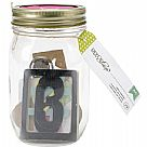 DIY Shop Collection - Mason Jars - Office Supplies