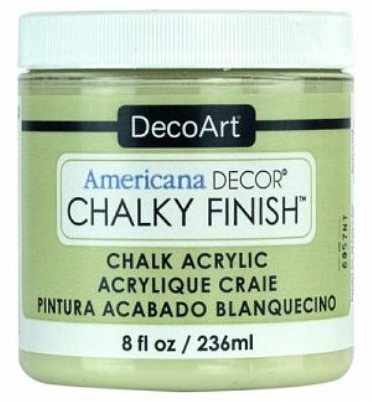 Chalky Finish Paint 236 ml - Revive