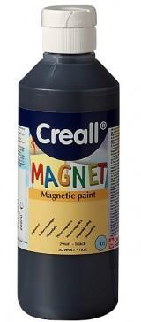 צבע ליצירת משטח מגנטי - Creall - Magnetic Paint