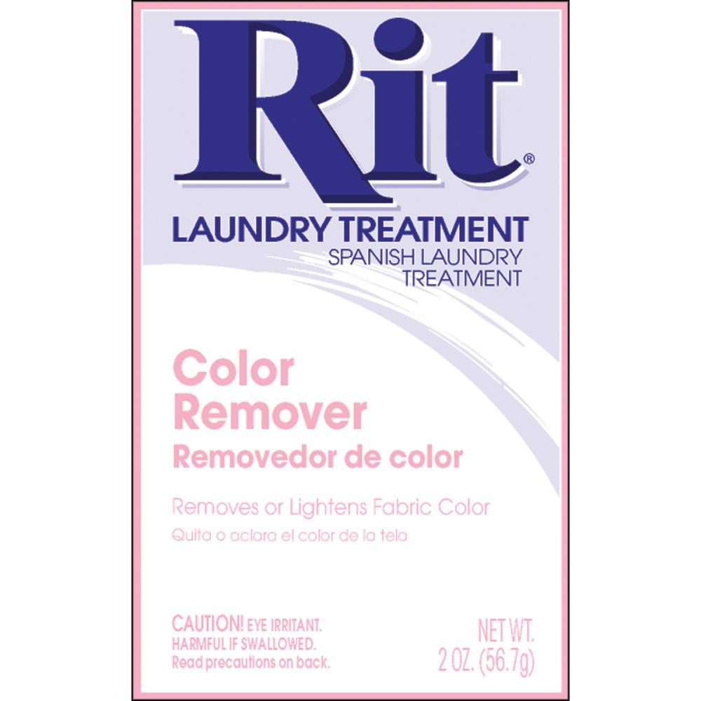 מסיר צבע Rit Dye Color Remover