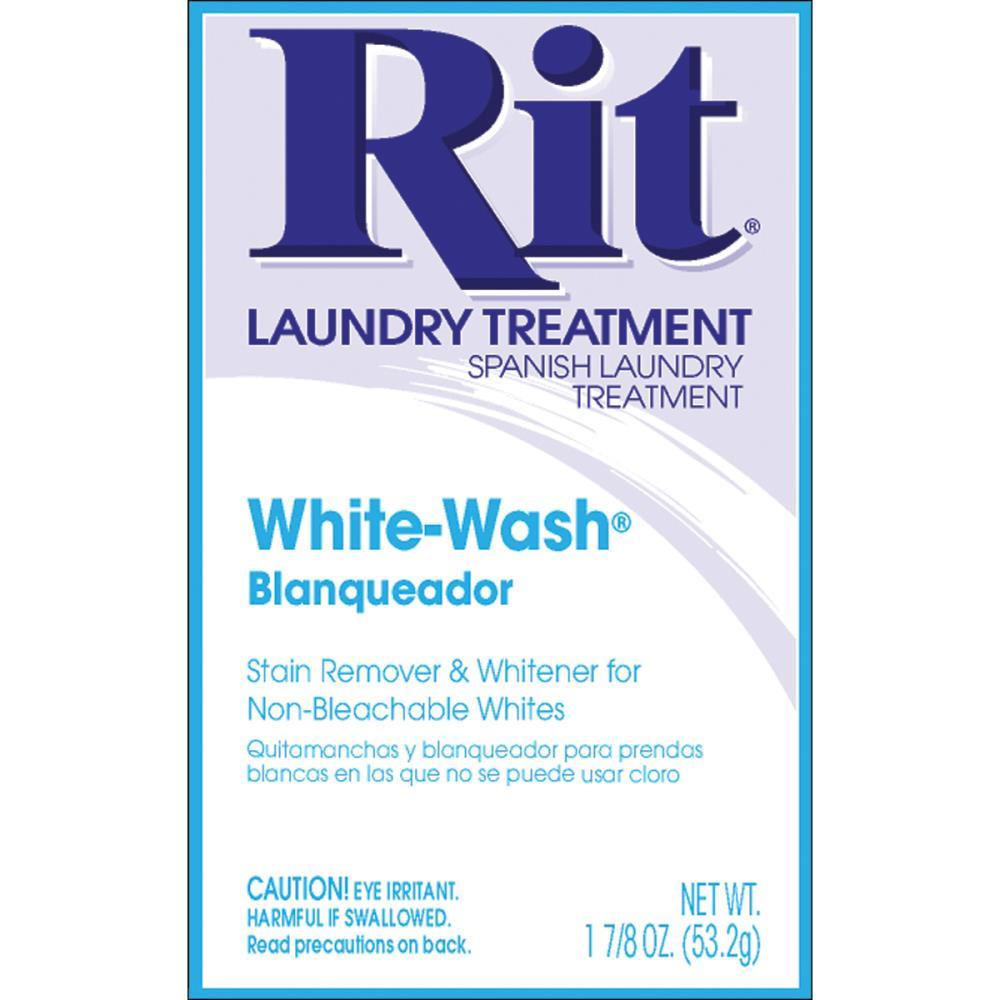 מלבין ומסיר כתמים Rit Dye White Wash