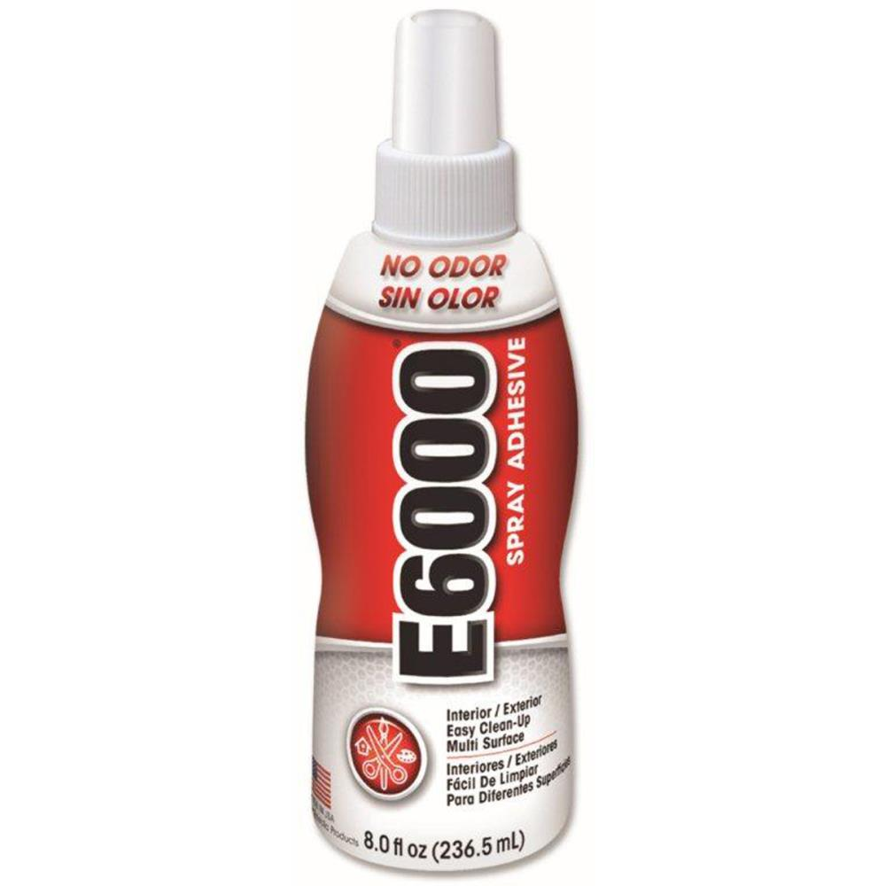 ספריי דבק - E6000 Spray Adhesive
