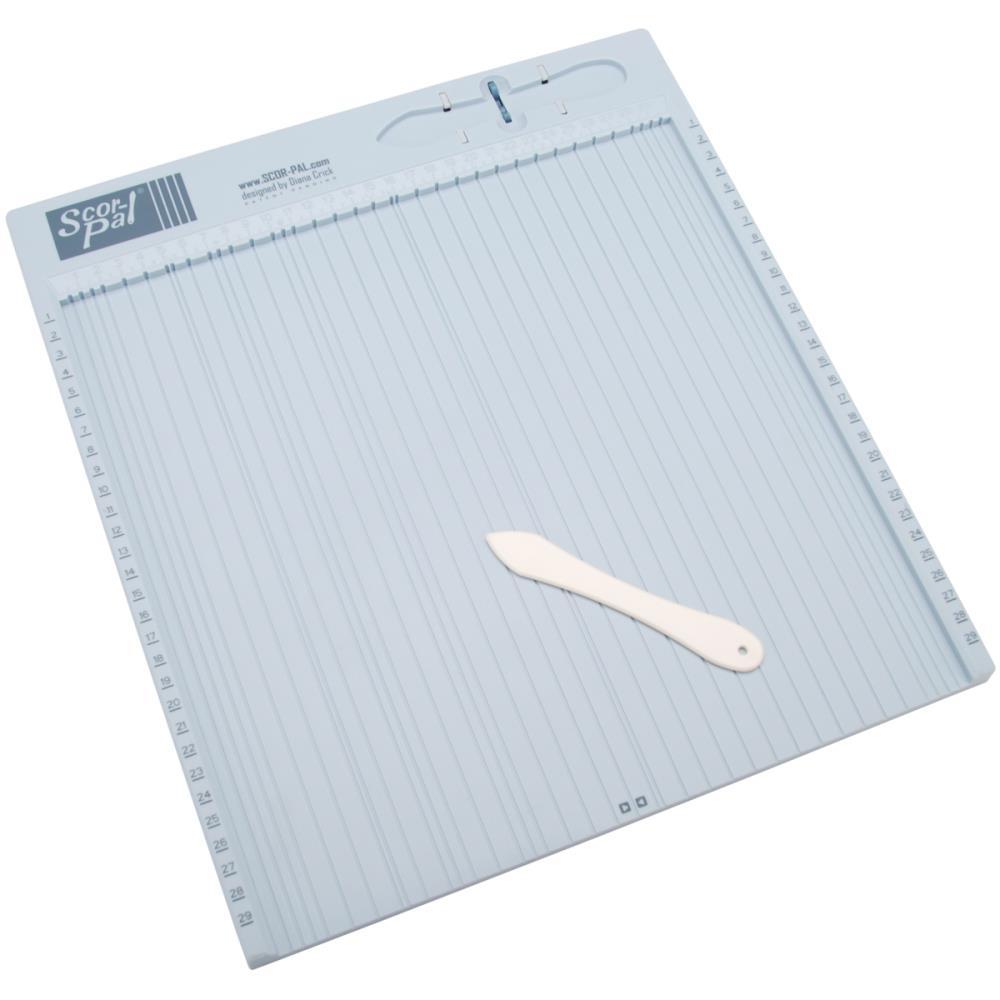 לוח קיפול Scor-Pal Measuring & Scoring Board 30X30cm