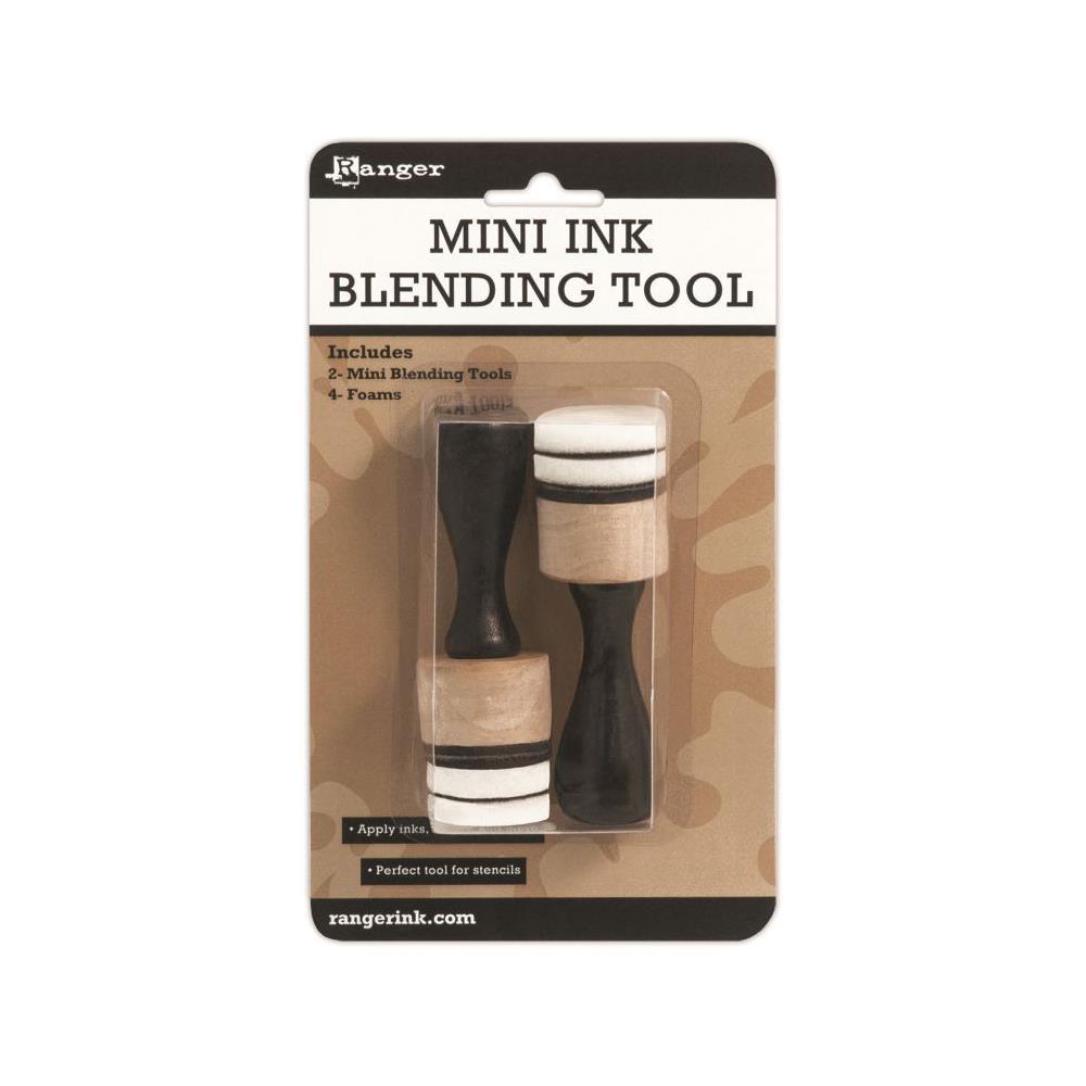 "Mini Ink Blending Tool 1"" Round"