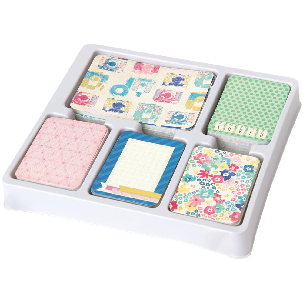 Project Life Core Kit - Maggie Holmes