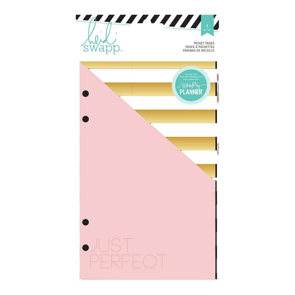 Memory Planner Binder Printed Pages - Hello Beautiful