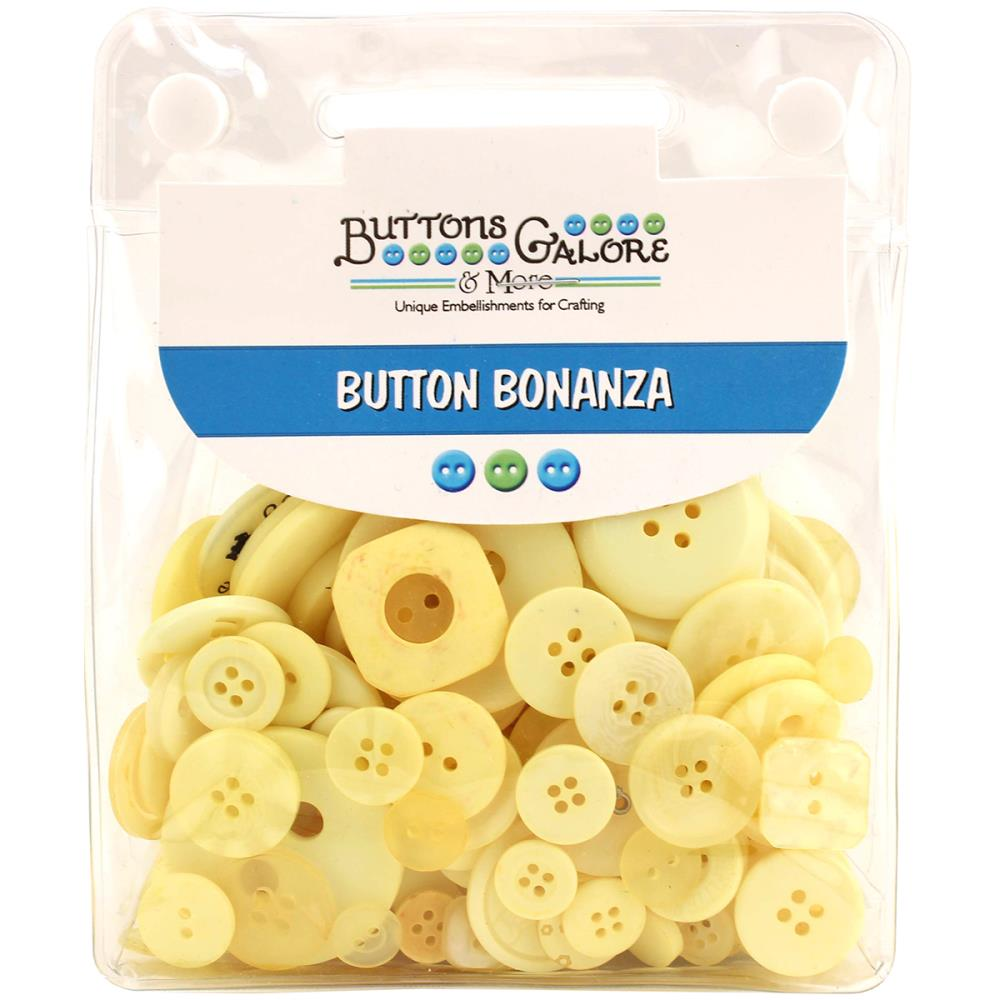מארז כפתורים - Button Bonanza - Sunshine