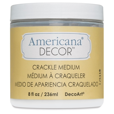 Americana Decor Crackle Medium 236 ml