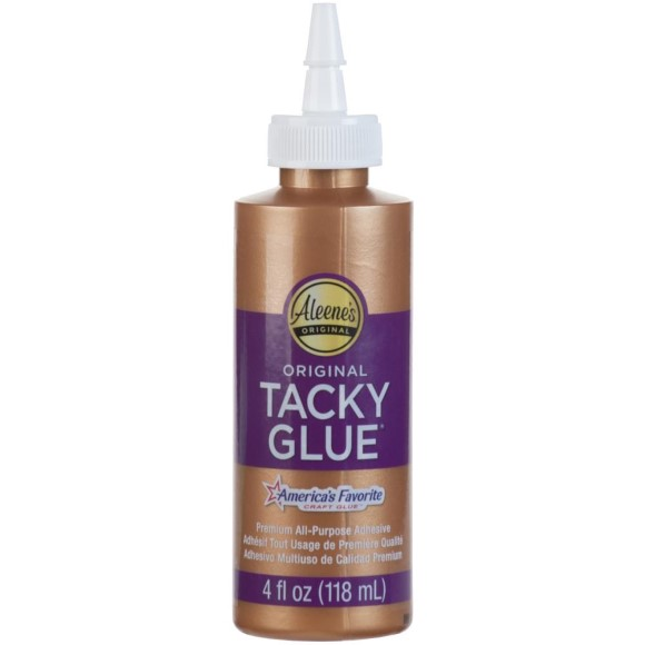 Aleene's Original Tacky Glue - 4oz