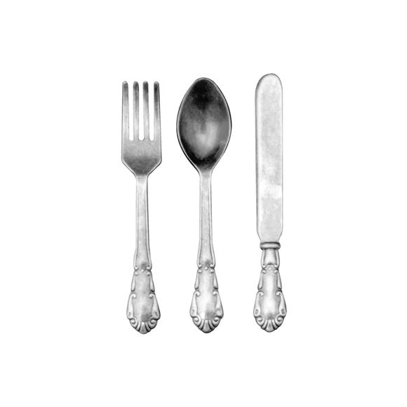 סט סכום - Metal Adornments