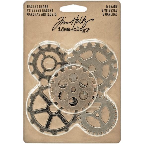 גלגלי שיניים - Metal Gadget Gears