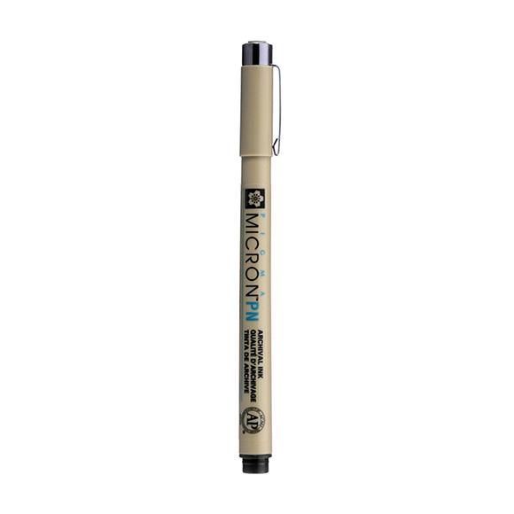 0.3 - Sakura Pigma Micron Pen Black PN
