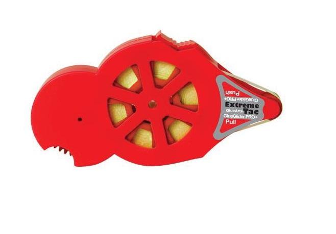 מילוי לאקדח דבק - GlueGlider Pro Plus Refill Cartridge - Extreme