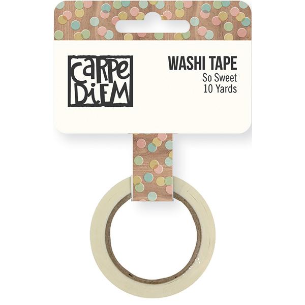 וואשי טייפ - Oh, Baby! Washi Tape