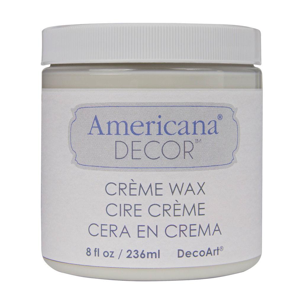 Americana Decor - Creme Wax 236 ml
