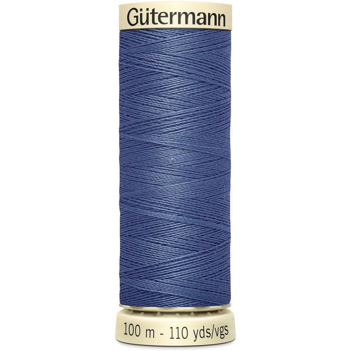 חוט תפירה גוטרמן - Blue 112