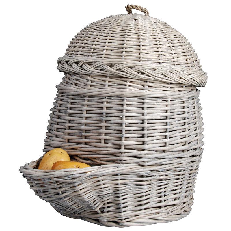 סל תפוחי אדמה