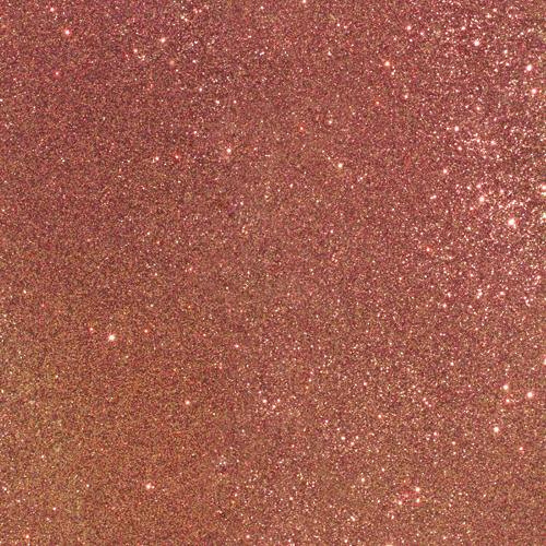 דף קארדסטוק מנצנץ - Glitter Paper - Duo - Cranberry
