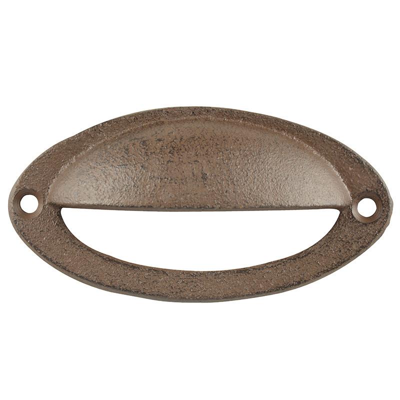 ידית ברזל למגירה - דגם 1