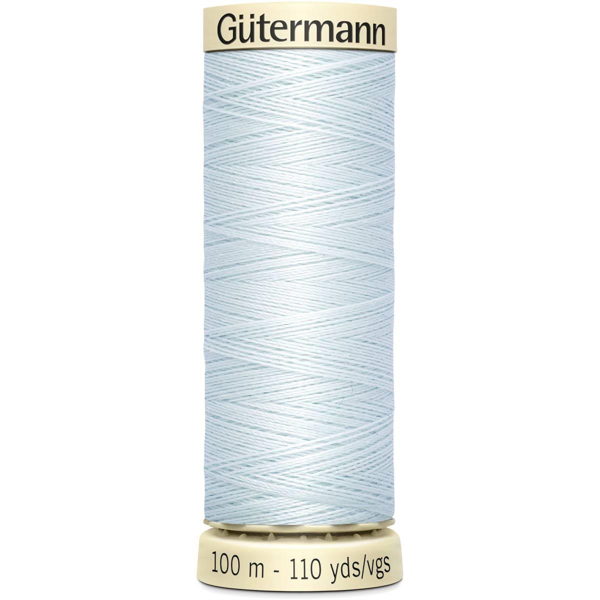 חוט תפירה גוטרמן - Blue 193