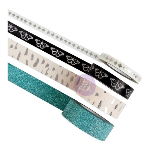 מארז וואשי טייפ - Zella Teal - Decorative Tape