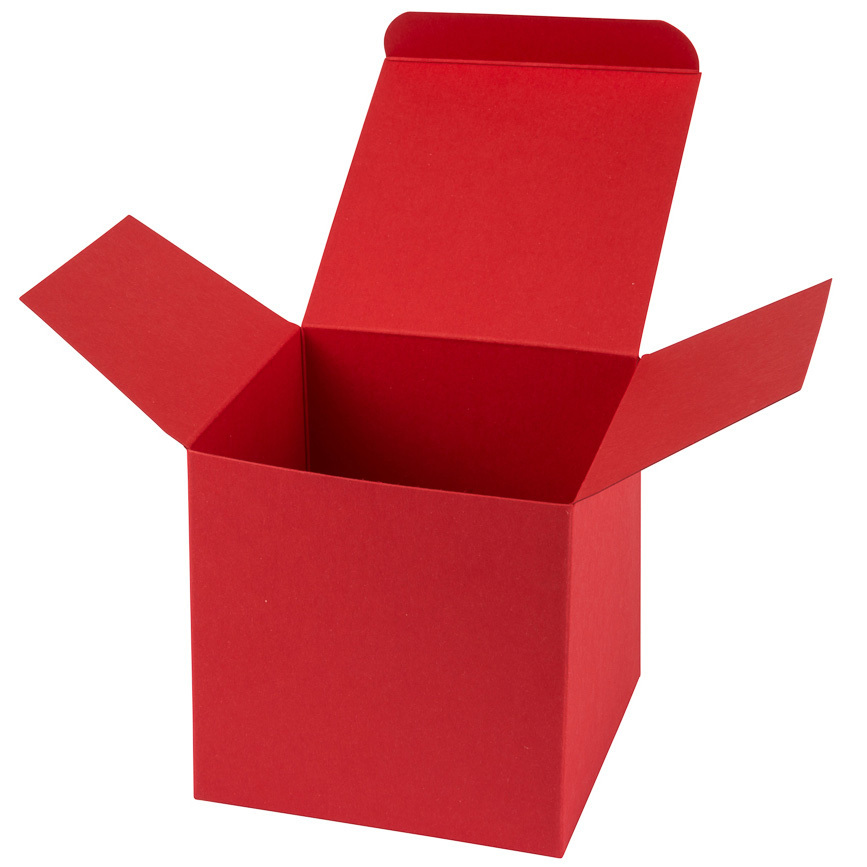 BUNTBOX Colour Cube S - Ruby
