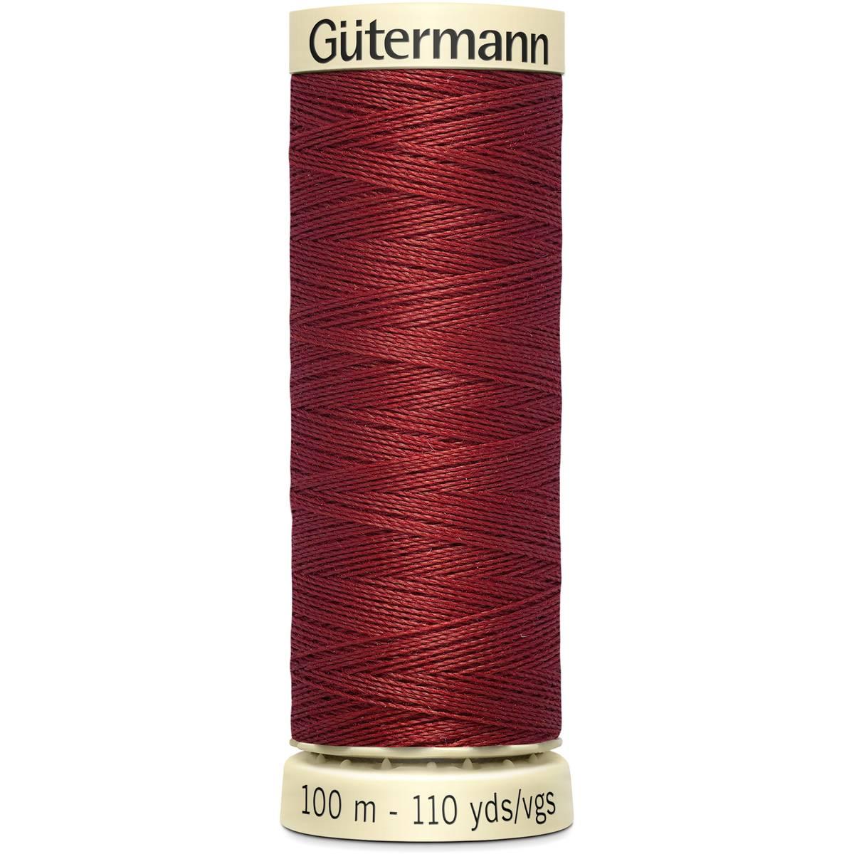 חוט תפירה גוטרמן - Red 221