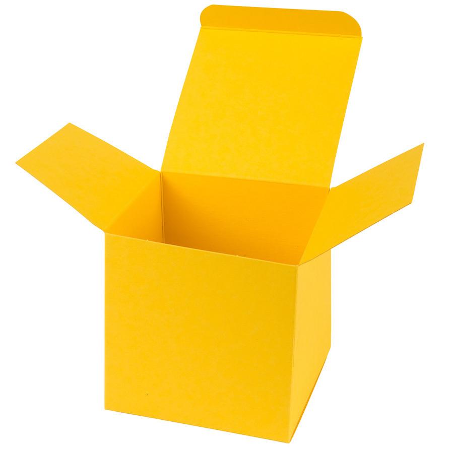 BUNTBOX Colour Cube M - Sun