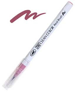 Zig Real Brush - 230 Pale Rose