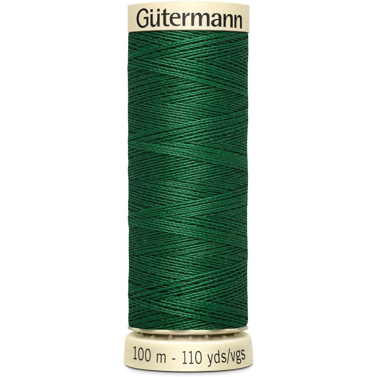 חוט תפירה גוטרמן - Green 237