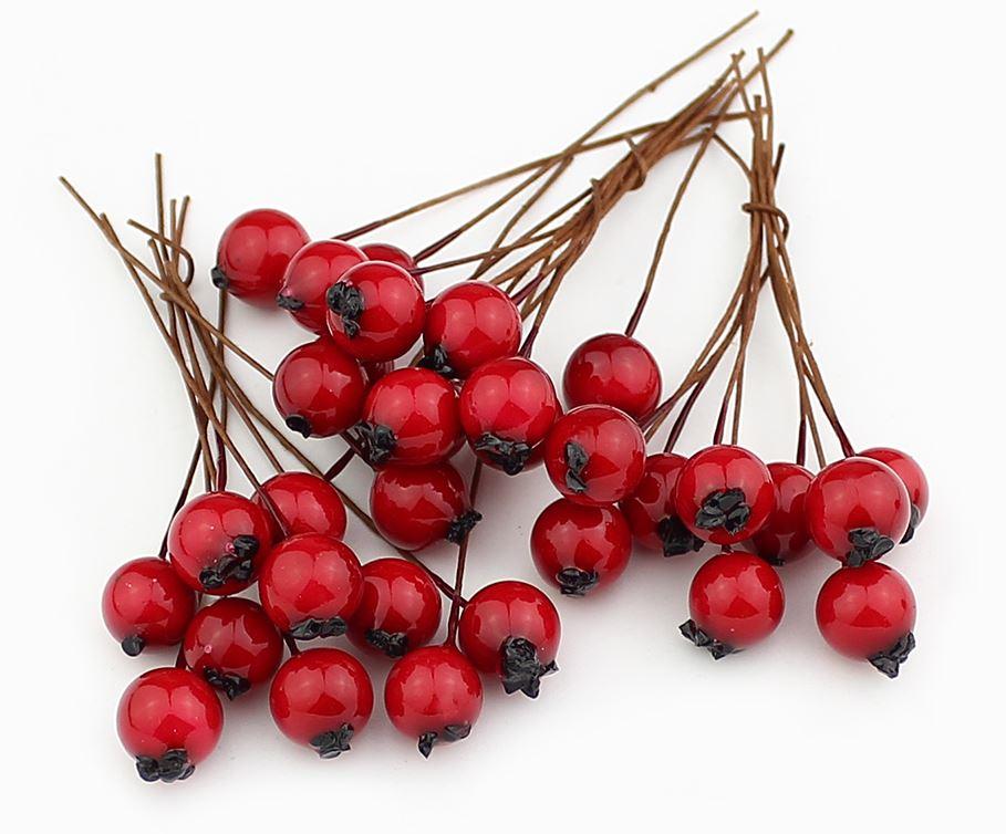 מארז פרי יער אדום