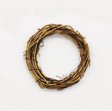טבעת נצרים קטנה לעיצוב