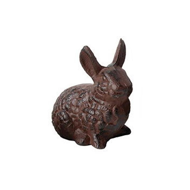 ארנב בינוני מברזל יצוק