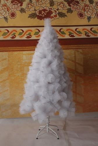 """עץ קריסמס לבן - 90 ס""""מ"""
