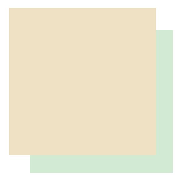 דף קארדסטוק - חופי יוון - ירוק בהיר/אופוויט