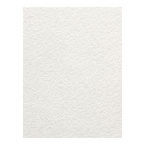 נייר אקוורל A4 - לבן