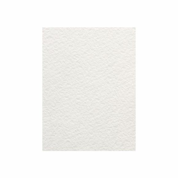 נייר אקוורל A5 - לבן