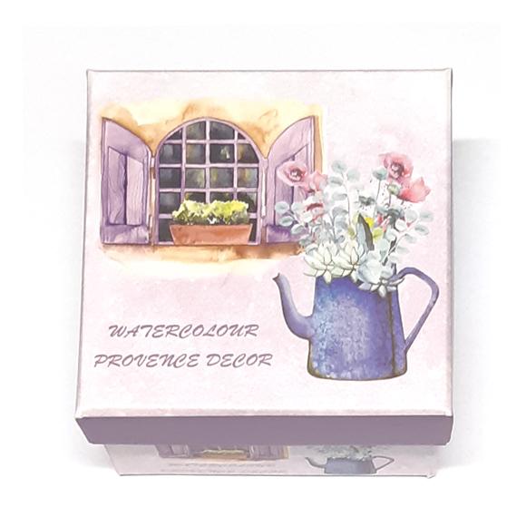 קופסת מתנה WaterColour