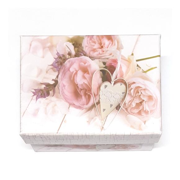 קופסת מתנה Roses for you