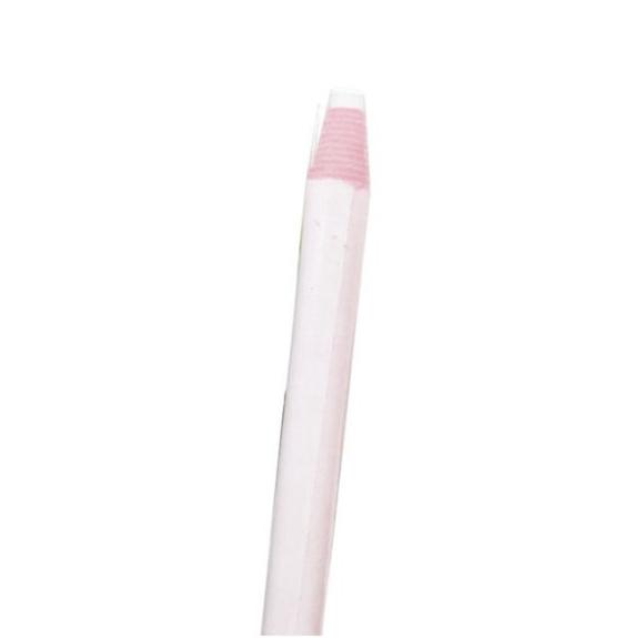 עפרון צ'יינוגרף לבן לסימון בדים