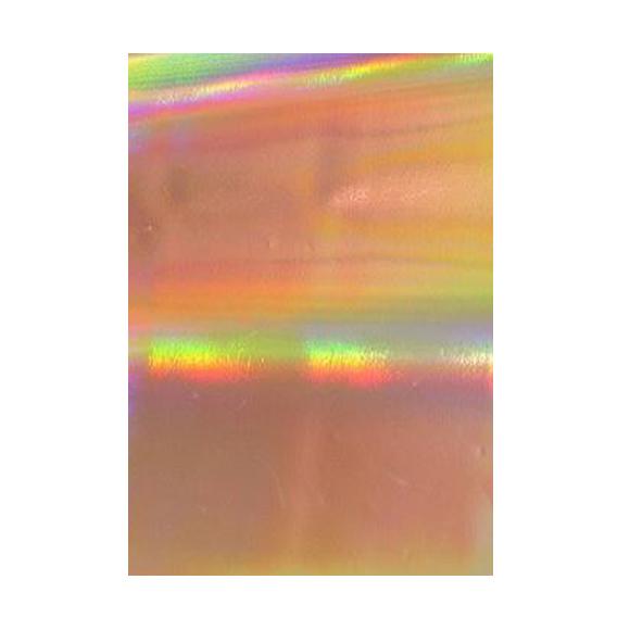 """גיליונות פויל 8X15 ס""""מ - Foil paper Holographic"""