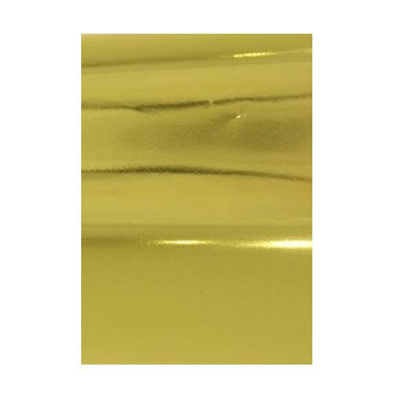 """גיליונות פויל 8X15 ס""""מ - Foil paper Gold"""