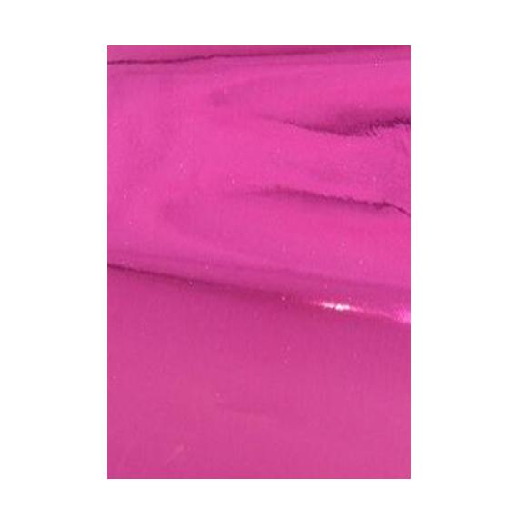 """גיליונות פויל 8X15 ס""""מ - Foil paper fuchsia rose"""