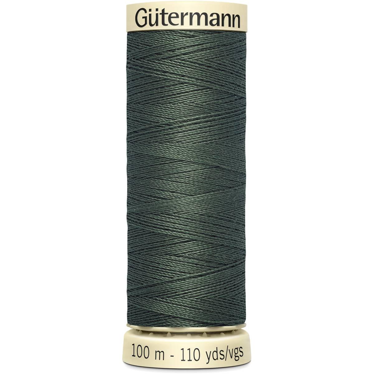 חוט תפירה גוטרמן - Grey 269